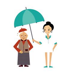 injury insurance vector image