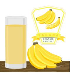 The banana vector