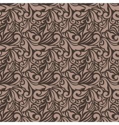 Vintage morocco pattern vector