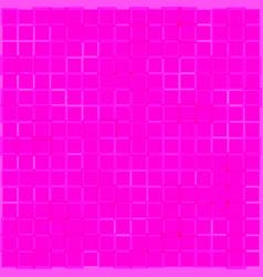 polygonal shining background base on squares vector image