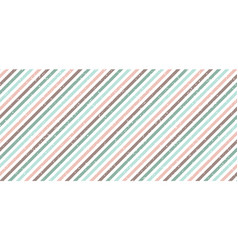 abstract classic retro style diagonal stripes vector image