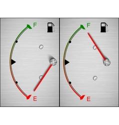 Car Fuel Icon vector