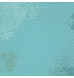 Grunge blue paper texture vector