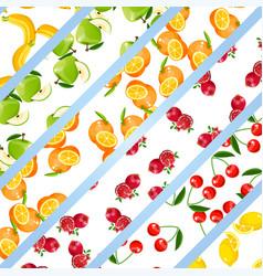jam sauce or juice label vector image