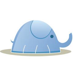 baelephant vector image