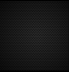 Industrial carbon background vector