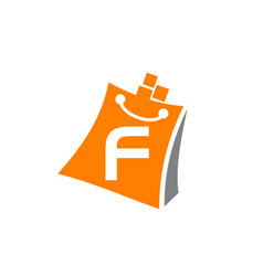 Shopping online initial f vector