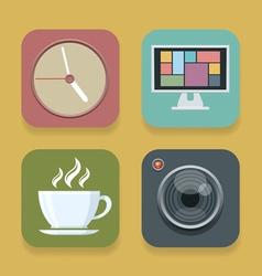 app vector image