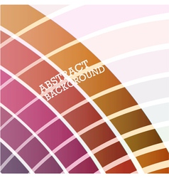 background colorful lines vector image