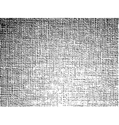 grunge with wall texture monochrome vector image