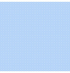 seamless pattern lines blue vector image vector image