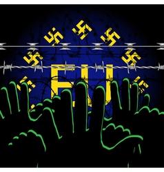 European freedom vector
