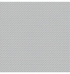 Simple diagona seamless pattern vector image vector image