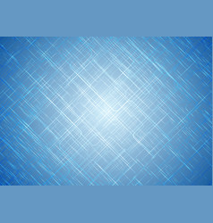 Tech shiny abstract blue background vector