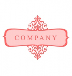 vintage logo for photography business vector image vector image