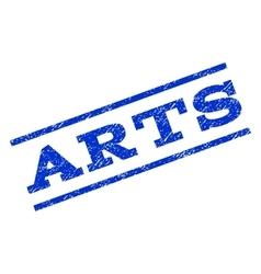 Arts Watermark Stamp vector