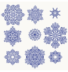 Seamless Pattern vintage style seamless pattern vector image vector image