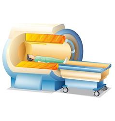 MRI vector