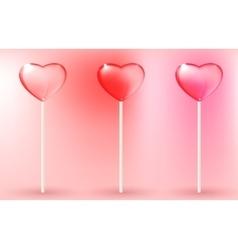 Lollypops vector