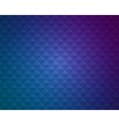 Colorful abstract geometric shadow lines vector image vector image