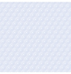 Abstract 3d white geometric background vector