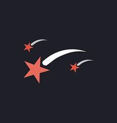 Stars computer symbol vector