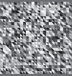 pixelated grey color stripe pattern background vector image