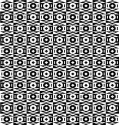 Shapes Pattern vector image