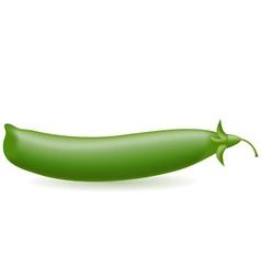 peas vector image