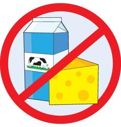 No dairy vector