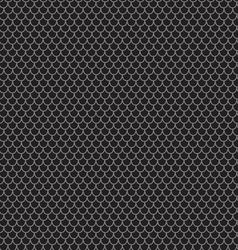 Scallop pattern vector