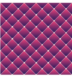 Abstract upholstery on a lilac background vector image vector image