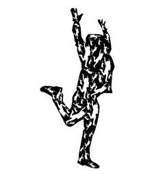 Jump vector