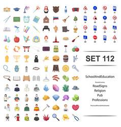 School education russia vector