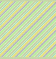 Abstract multicolor stripes seamless pattern vector