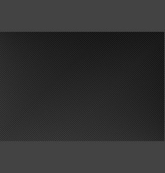 black and grey abstract diagonal lines background vector image