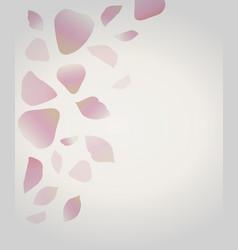 Rosebush leaves-05 vector