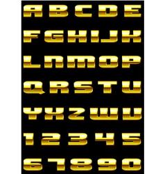 tolst g vector image
