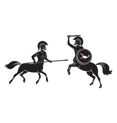 Centaurs vector