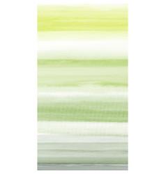 Watercolor green gradient background creative vector