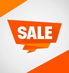 Sale3 vector image
