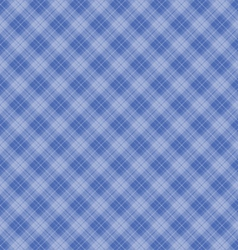 Tablecloth - Gingham Texture 2 vector image