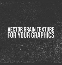 grain texture for your graphics vector image