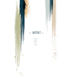 Abstract vertical background earth tone vector