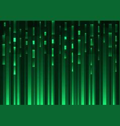 Green overlap pixel speed abstract background vector