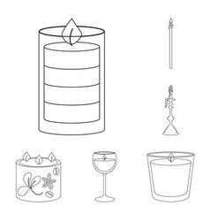 Source and ceremony logo vector