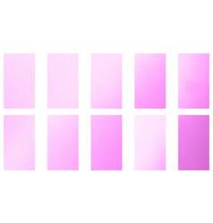soft color background modern screen design for vector image