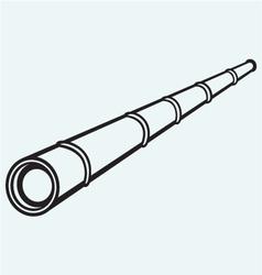 Spyglass vector