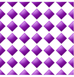 Squares seamless texture background checkered vector