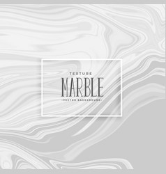 Abstract gray marble stone texture background vector